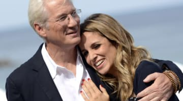 Who Is Alejandra Silva, Richard Gere's New Spanish Wife Whose Expecting A Child?