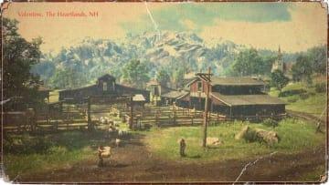 『レッド・デッド・リデンプション2』ロケーションに関する新情報公開!炭鉱街や入植地、雪山を紹介