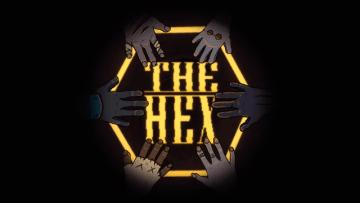 典型的なゲームの主人公6人が容疑者の推理ADV『The Hex』10月17日発売決定!―『Pony Island』開発元新作