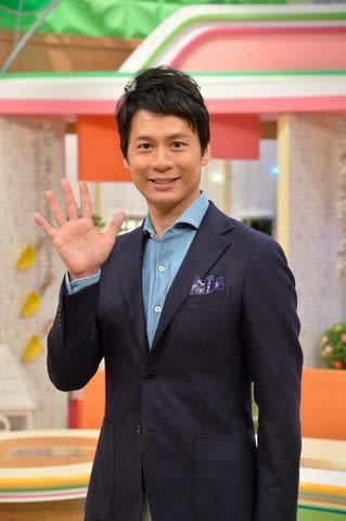 「ゴゴスマ~GOGO!Smile!~」の司会を務めるCBCテレビの石井亮次アナ=CBCテレビ提供