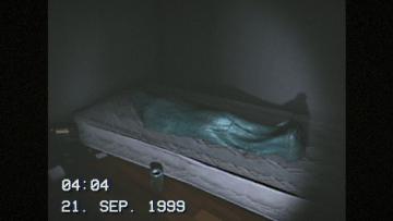 VHS風ビジュアルの無料ホラーゲーム『SEPTEMBER 1999』が配信! 5分半で楽しめる不気味体験