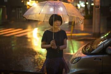 NHKの連続テレビ小説「半分、青い。」の脚本を手掛けた北川悦吏子さん 撮影/萩庭桂太