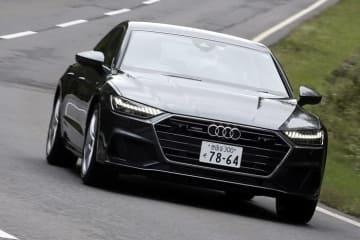 ウディ A7 Sportback S line 1st edition