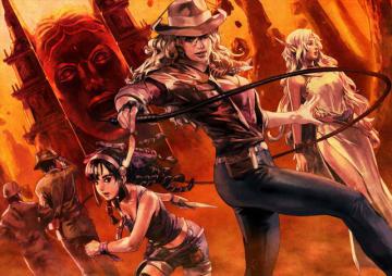 激ムズACT続編『LA-MULANA 2』家庭用ゲーム機版発表!PS4/XB1/スイッチにて2019年春発売予定