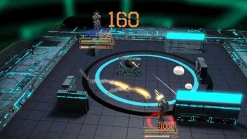 『カスタムロボ』ディレクターが手がける対戦ロボACT『Synaptic Drive』にはSteam版も―プレイ映像も公開!