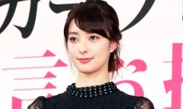 オスカープロモーション2018女優宣言お披露目発表会に登場した宮本茉由さん