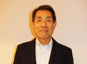 桐ケ谷 覚氏