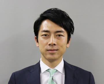 小泉進次郎氏(資料写真)