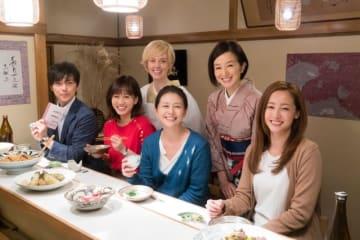 映画『食べる女』より - (C)2018「食べる女」倶楽部