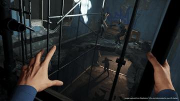 PS VR向けシューター『ライアン・マークス リベンジミッション』プレイレポ!単なるFPSに留まらない魅力がひしひし【TGS 2018】