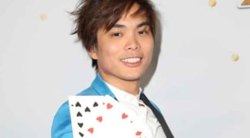 Magician Shin Lim wins 'America's Got Talent' Season 13