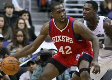 Elton Brand named Sixers' new GM