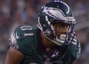 Eagles re-sign WR Jordan Matthews