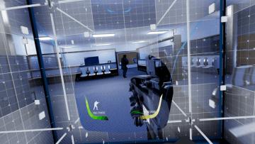 VRステルスACT『Espire 1: VR Operative』発表! 新たな「VR酔い」対策も