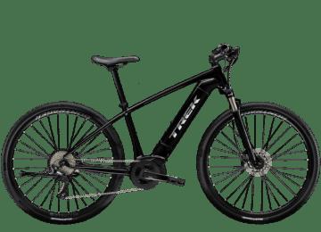 ボッシュのフレーム内蔵型自転車バッテリーPowerTube 500を搭載した「Dual Sport+」11月発売