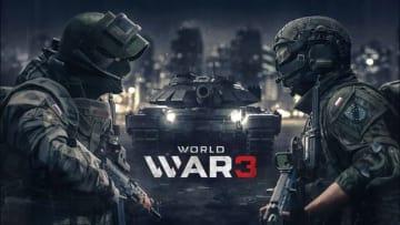 現代戦FPS新作『World War 3』の早期アクセス開始日が決定!価格も明らかに