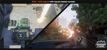 FPS+RTSの戦略的アクションシューター『Eximius: Seize the Frontline』が近日登場!