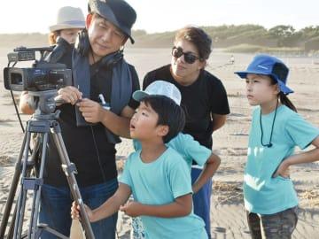 小学生が制作した短編映画を上映「第1回ちがさきこども映画祭」