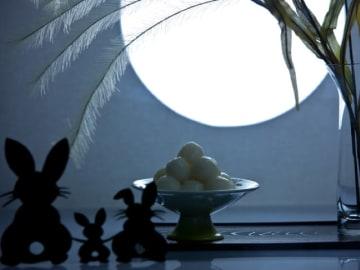 お団子の数や飾る場所… 正しい「お月見」の作法、知ってますか?