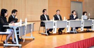 「健康経営」で業績向上 福島でセミナー
