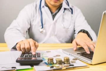 医療費、17年度は2.3%増の42.2兆円 2年ぶりの増加 厚労省発表