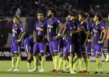 Sanfrecce, FC Tokyo play out 1-1 thriller