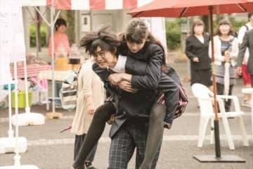 佐野勇斗 - (C) 2018 映画「3D彼女 リアルガール」製作委員会 (C) 那波マオ/講談社