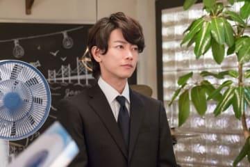 そばにいてほしいナンバーワンキャラ、律役の佐藤健 - (C)NHK