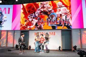 【TGS2018】「LA-MULANA2」の魅力や裏話を開発Dが語る!マッスル宮崎さんのプレイ結果は!?