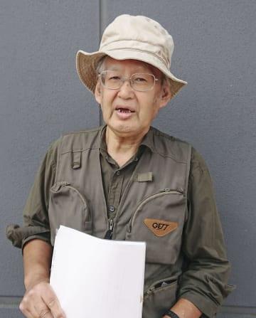 障害者雇用を巡り、23年前に横浜家裁で「名前を貸してほしい」と要請された藤川延雄さん