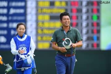 ツアー通算20勝目を挙げた池田勇太 これまでの戦績を振り返る(撮影:佐々木啓)