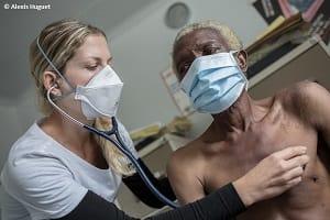 世界人口の3分の1は感染者 何百万の人を苦しめる結核の治療に今こそ進歩を