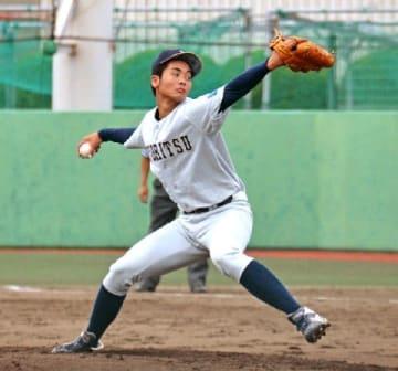 九共大石川初先発初勝利 鹿児島城西出身ルーキー半端ないって!! 福岡六大学野球