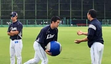 西武・多和田「流れ止めない」 チーム8連勝中 きょう楽天戦先発