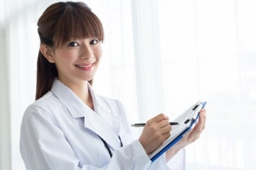 意外と低い医師の給料