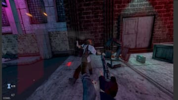 アクロバットに吠えろ!『Max Payne』風FPS『Maximum Action』早期アクセスが開始