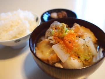 芋煮のおいしい食べ方!宮城では油麩を入れます【レシピ付き】
