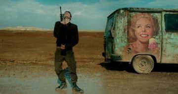 圧巻のダンスシーン - (C) Pola Pandora - Spiro Films - A.S.A.P. Films - Knm - Arte France Cinema - 2017