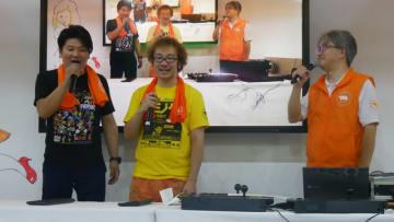 SNK旧作導入、彩京参入、そして『イメージファイト』!――ハムスター、『アーケードアーカイブス』シリーズ新作を14+2タイトル発表【TGS2018】