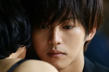 (C)石田衣良/集英社 2017映画『娼年』製作委員会