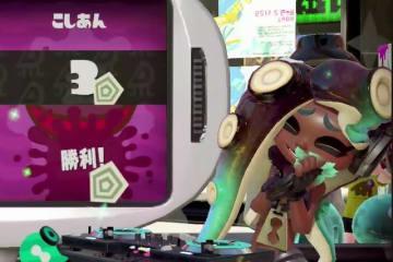 """『スプラトゥーン2』「つぶあん vs こしあん」フェスで勝ったのは""""こしあん""""!"""