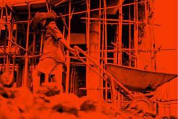 地獄の『東京五輪』ボランティア「学徒動員」タダ働き強要の恐怖