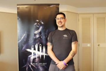 『Dead by Daylight』今後の日本展開や新DLCについて訊いたディレクターインタビュー!【TGS2018】