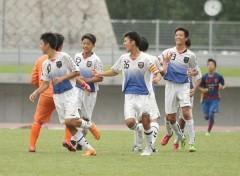 鷲羽FCが8年ぶり2度目の優勝