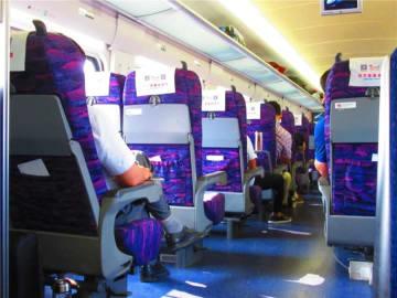 新たに開通した香港高速鉄道でうっかり無賃乗車の記者、多額の罰金を徴収される=「やはり一国二制度だ」―中国ネット
