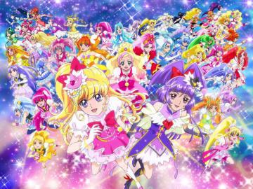 伊瀬茉莉也さんお誕生日記念!一番好きなキャラは? 「プリキュア5」キュアレモネードを抑えたトップは…