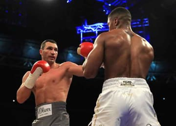 Wladimir Klitschko retires from boxing at 41