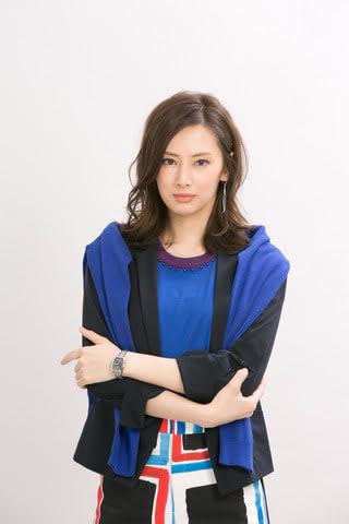 連続ドラマ「家売るオンナの逆襲」で主演を務める北川景子さん =日本テレビ提供