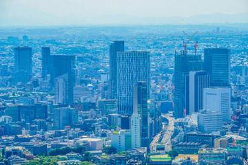 2020年東京五輪で大きく変貌する「渋谷」「虎ノ門」「品川」