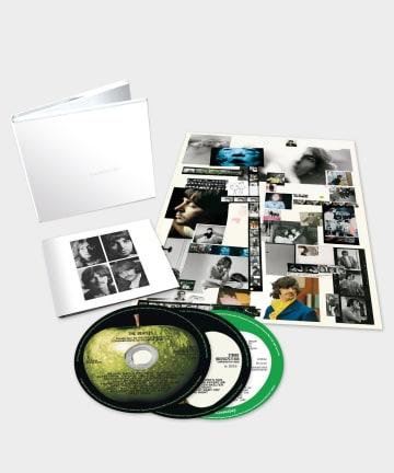 『ザ・ビートルズ(ホワイト・アルバム)』 発売50周年を記念したスペシャル・エディション発売決定